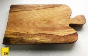 Ash cheese board