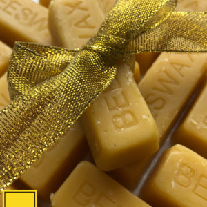 Beeswax Bars | Wood protection