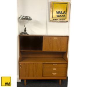 Schreiber Sideboard Display unit