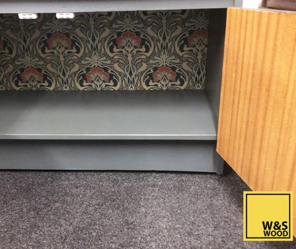 Gplan drawer front