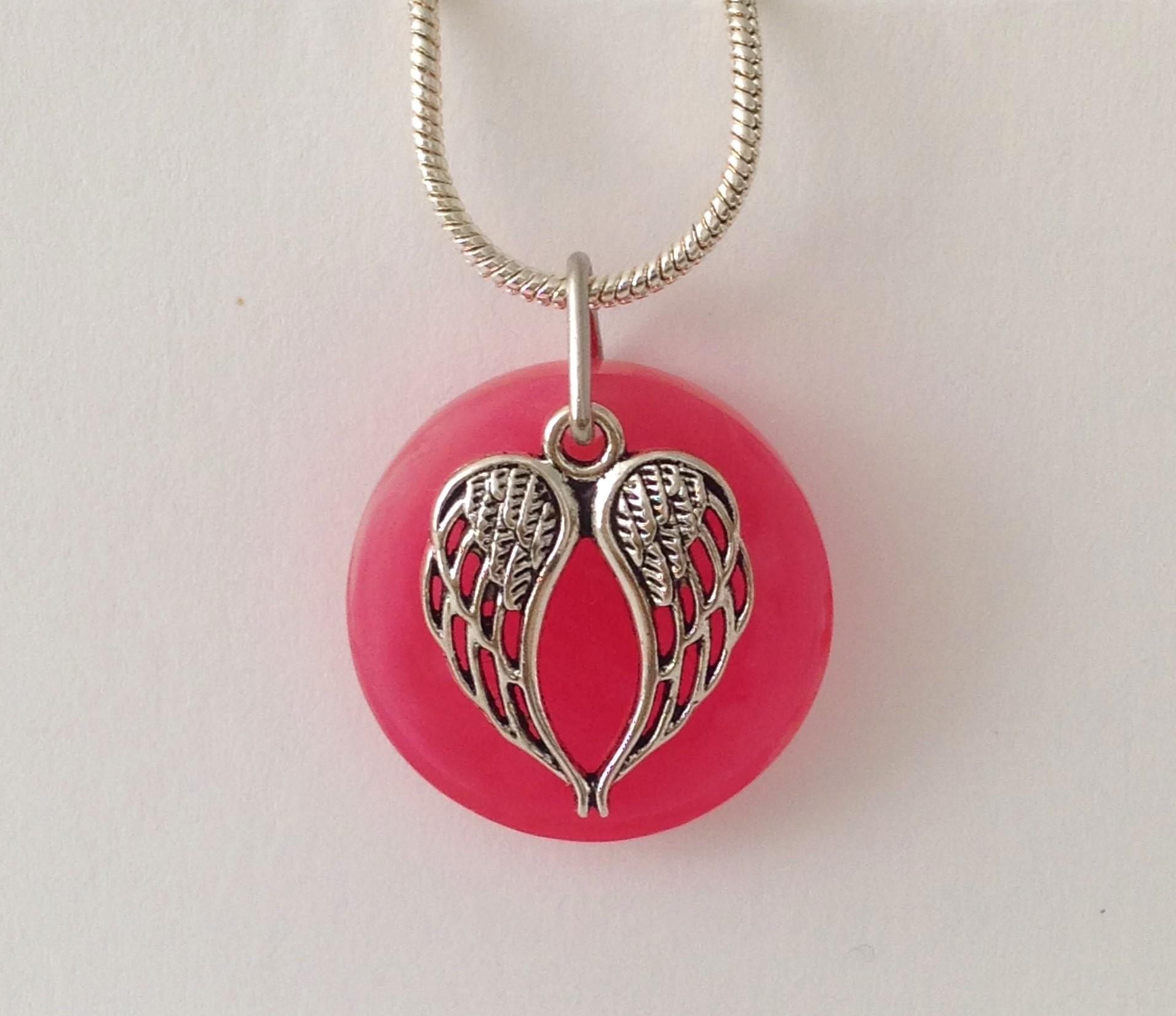 July angel wings