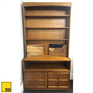 Nathan Bookcase Dresser